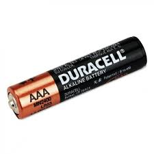 Pilha Palito AAA Duracell